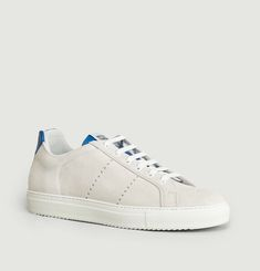 Sneakers Editions 4 en Suède