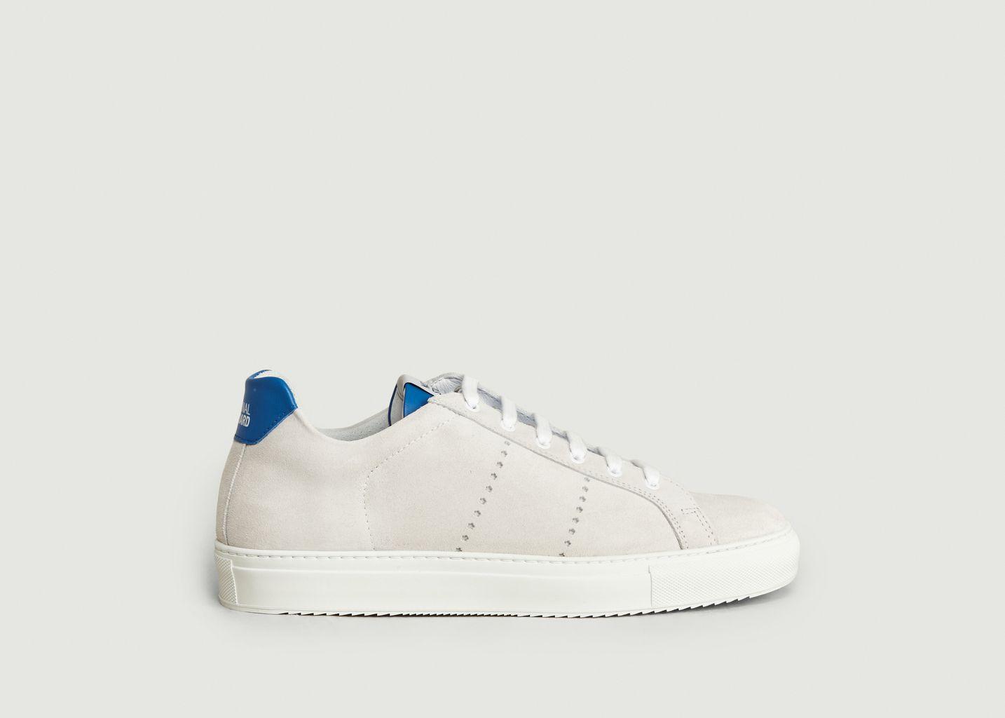 Sneakers Editions 4 en Suède - National Standard