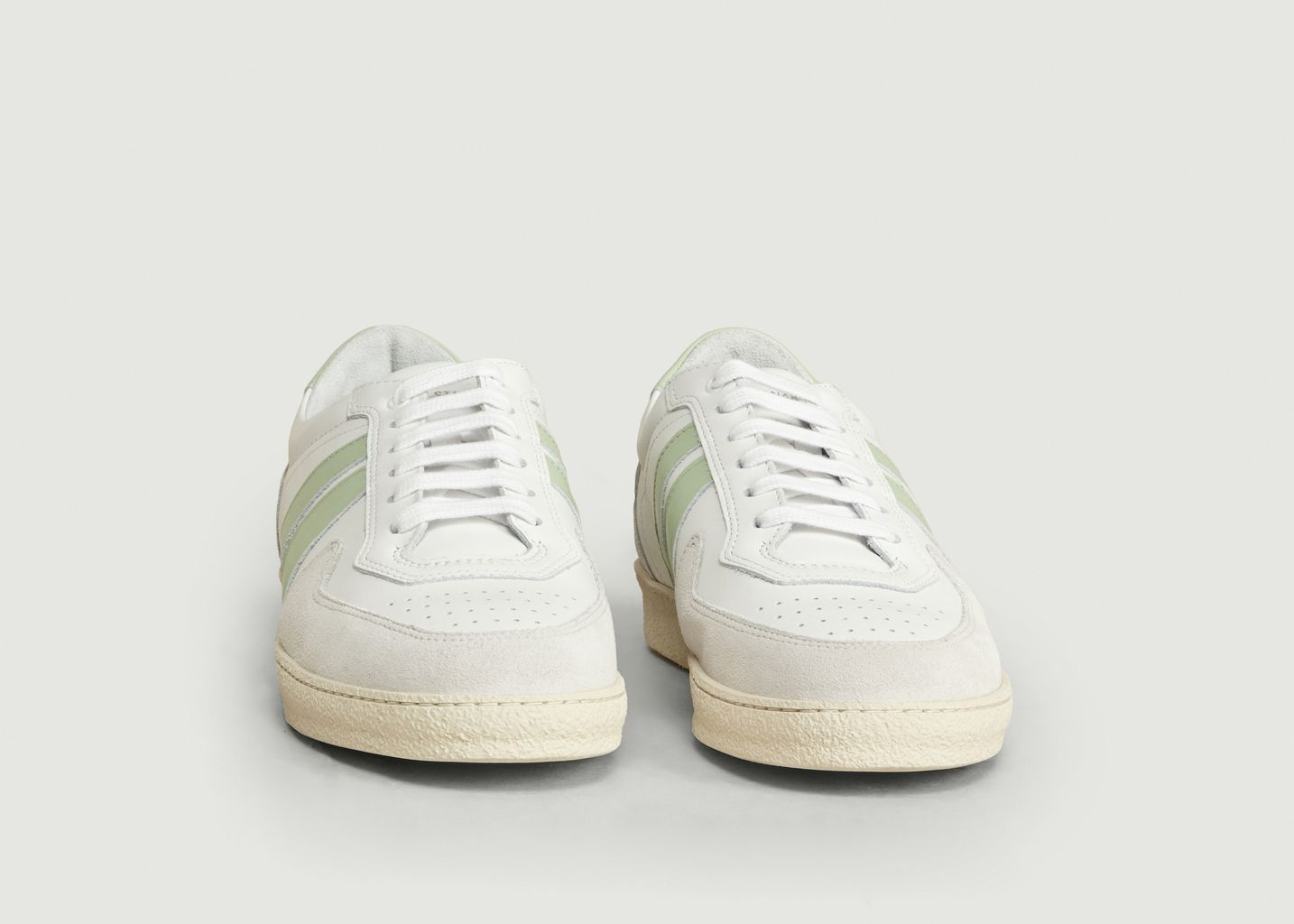 Sneakers Edition 6 - National Standard