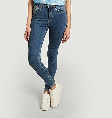 Jeans Tild Taille Haute