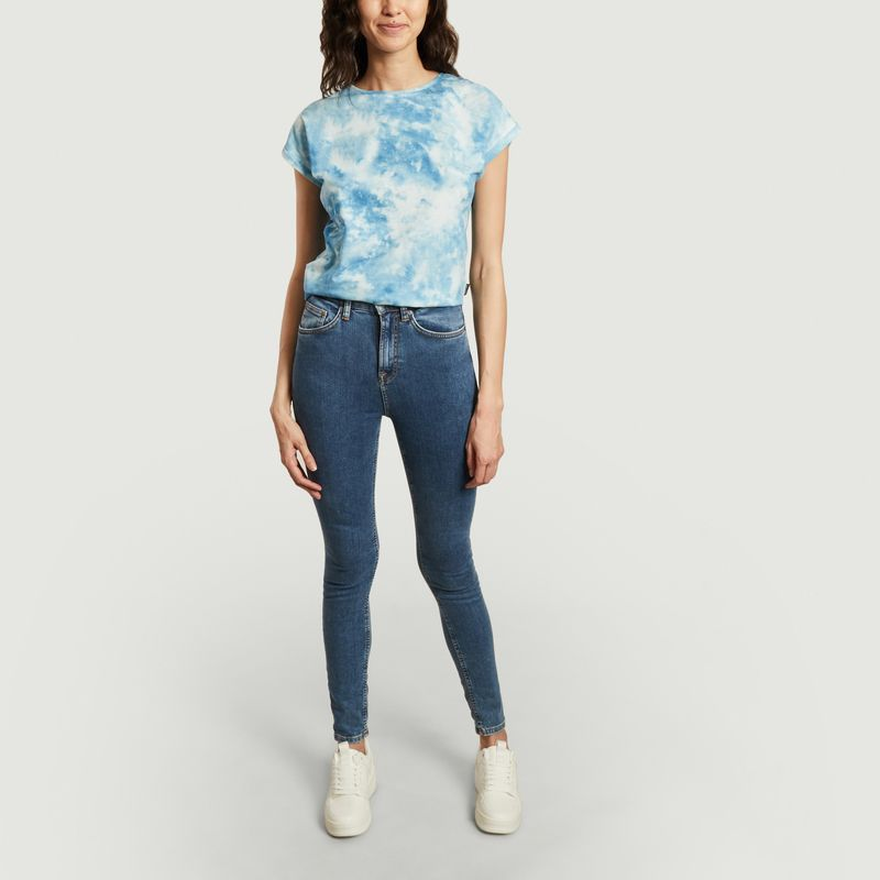 Jeans Tild Taille Haute - Nudie Jeans