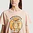 matière T-shirt Tina - Nudie Jeans