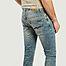 matière Jean Thin Finn - Nudie Jeans