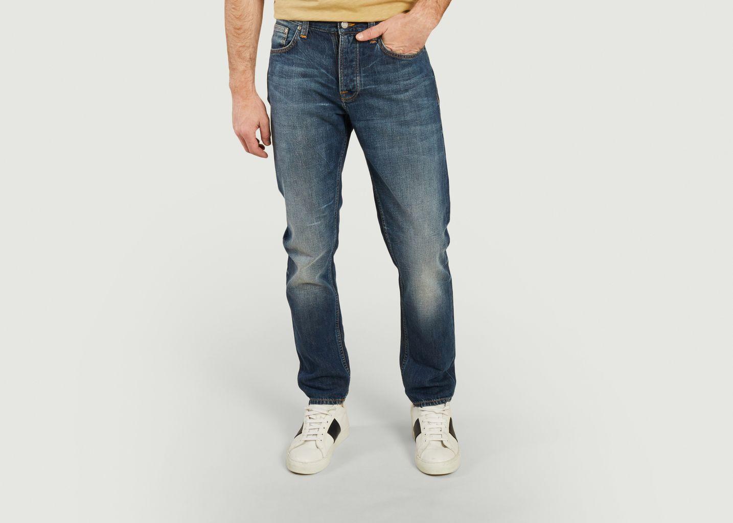Jean Steady Eddie II - Nudie Jeans