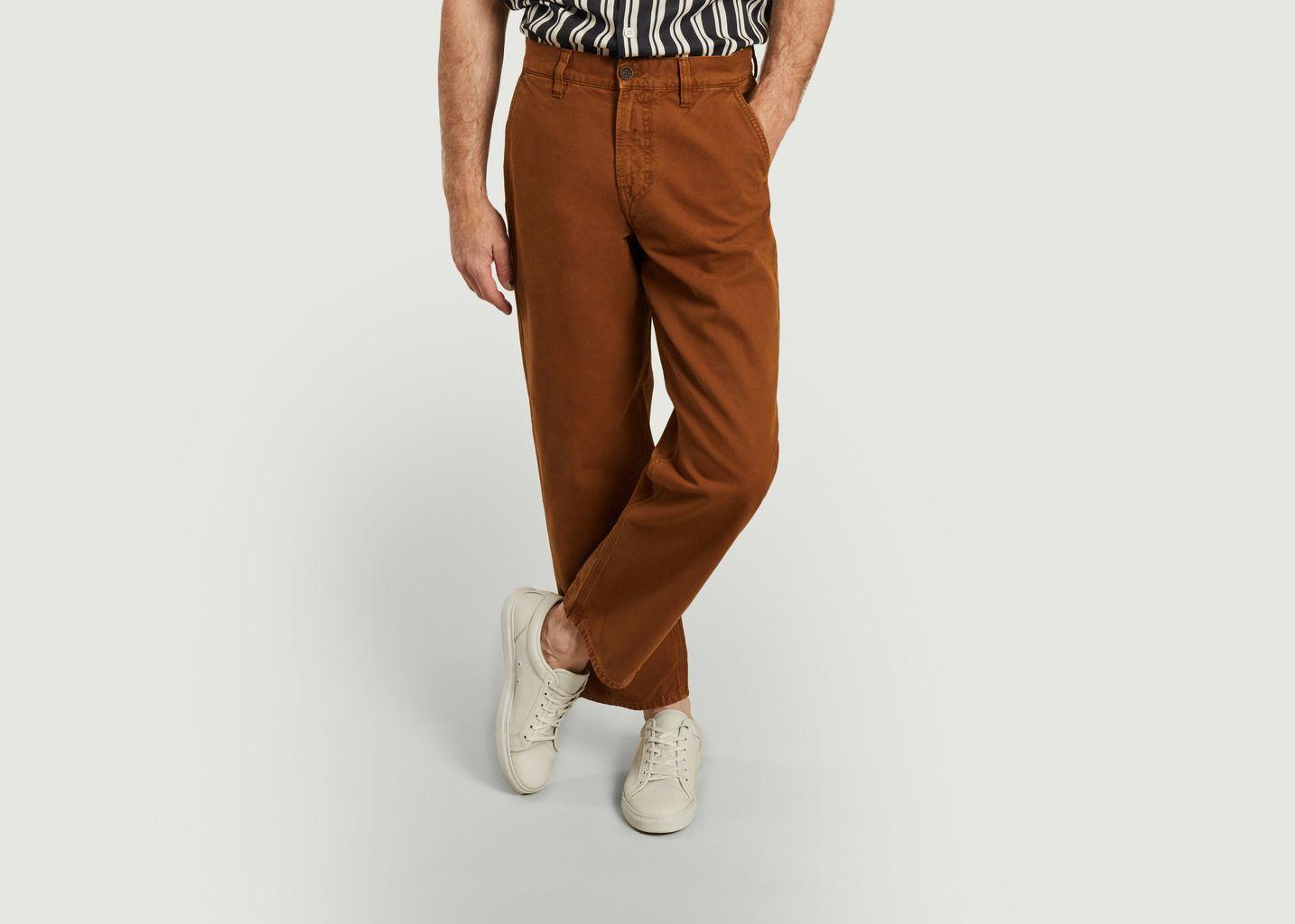 Chino Lazy Leo  - Nudie Jeans