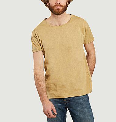 T-shirt Roger Slub