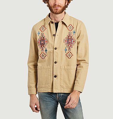 Barney Desert Oat Jacket