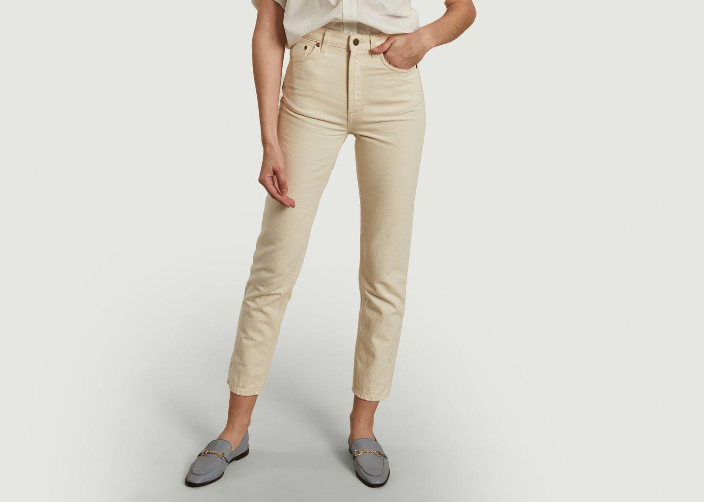 Jean Breezy Britt - Nudie Jeans