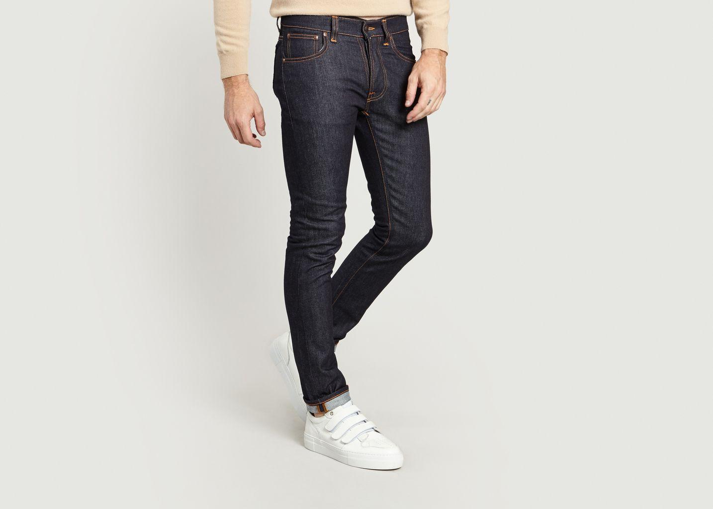 Jean Tilted Tor - Nudie Jeans
