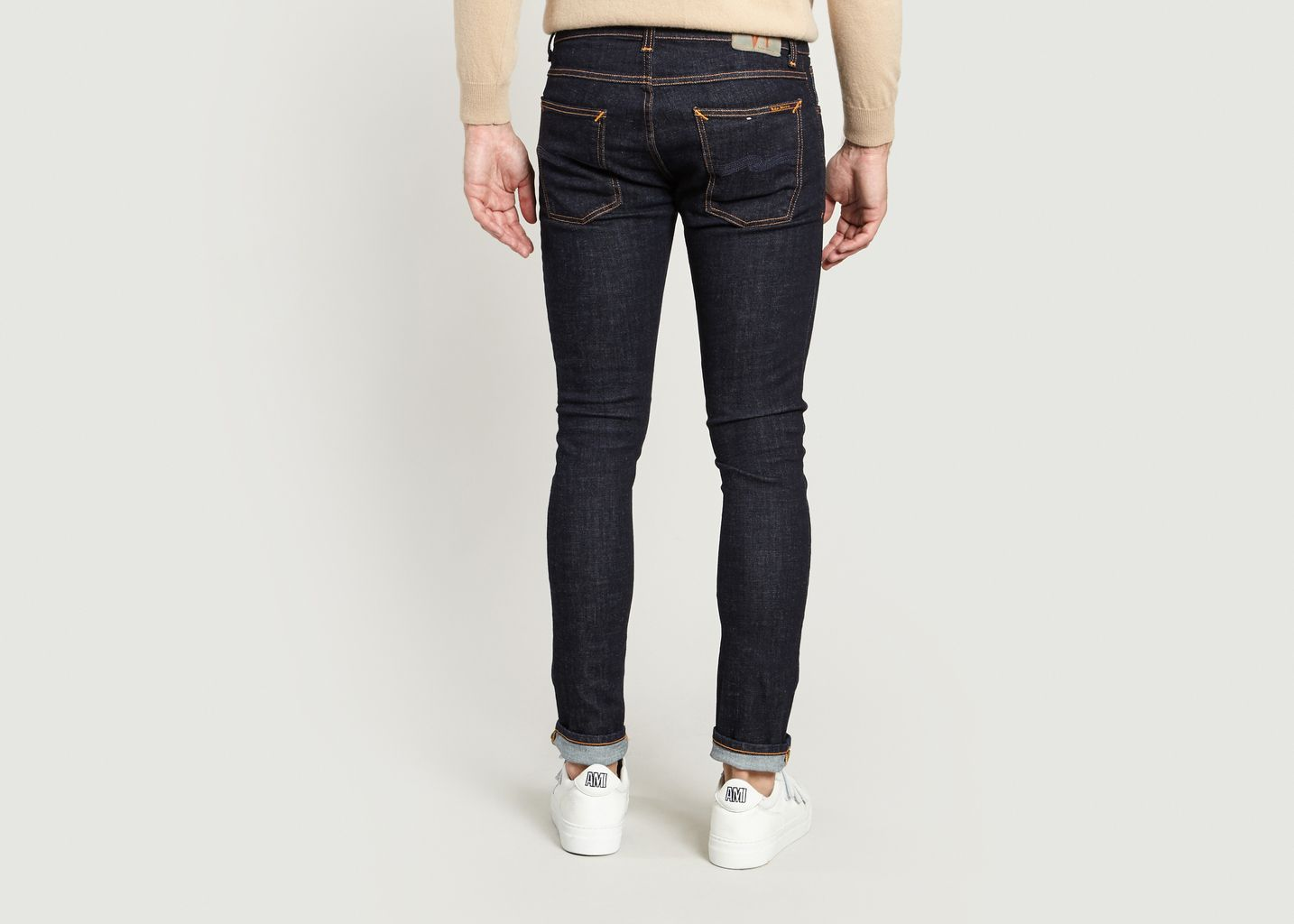 Jean Tight Terry - Nudie Jeans