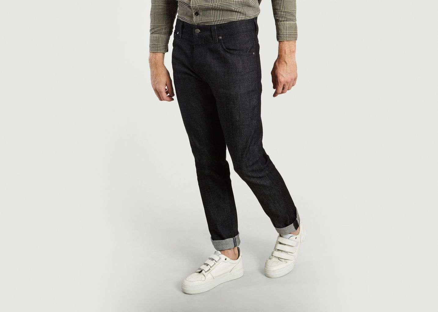 Jean Dude Dan Dry Comfort  - Nudie Jeans