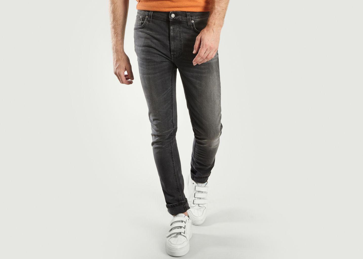Jean Lean Dean Mono - Nudie Jeans