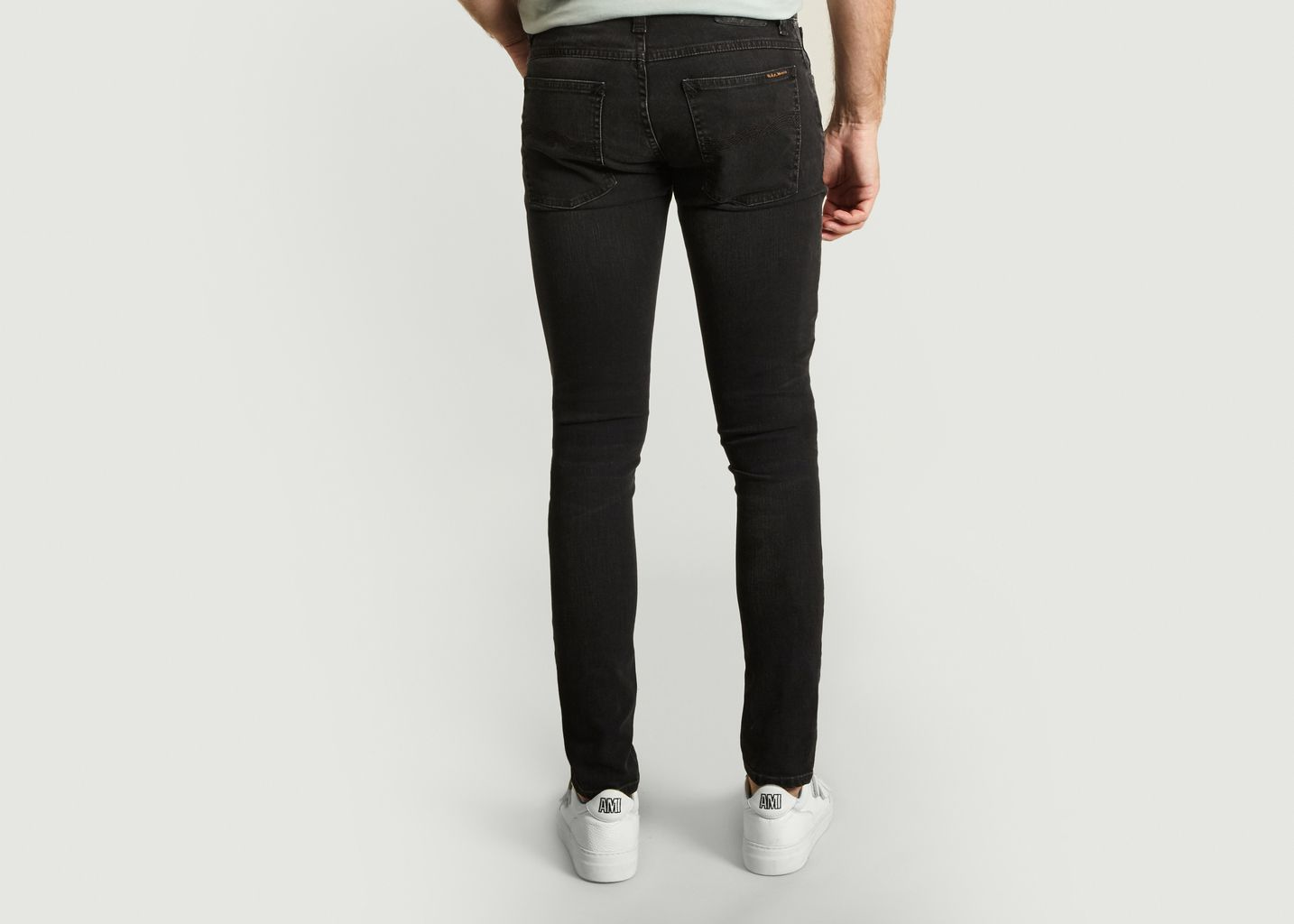 Jean Tight Terry Rainy  - Nudie Jeans