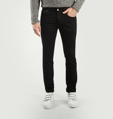Jeans Tilted Tor Dry Cold