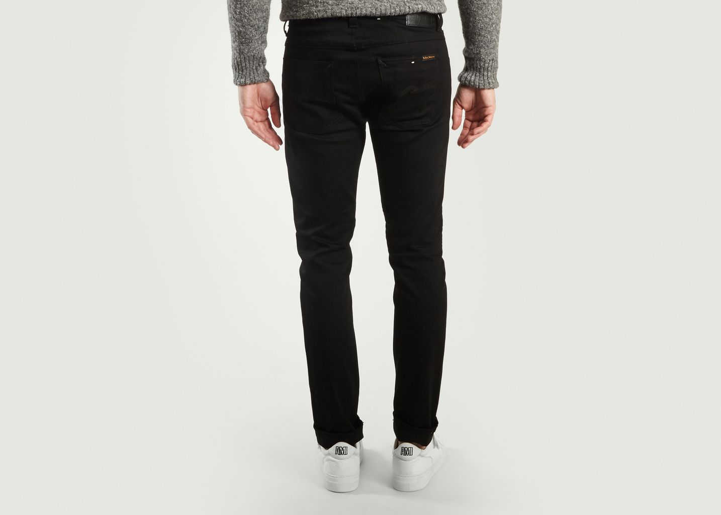 Jeans Tilted Tor Dry Cold - Nudie Jeans