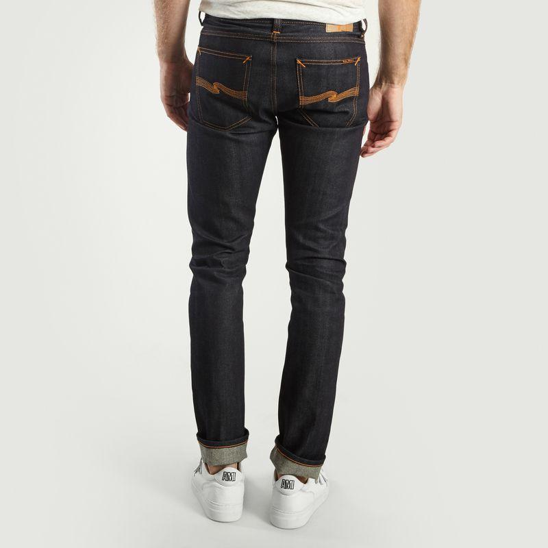 Jean Tilted Tor Dry Flat - Nudie Jeans