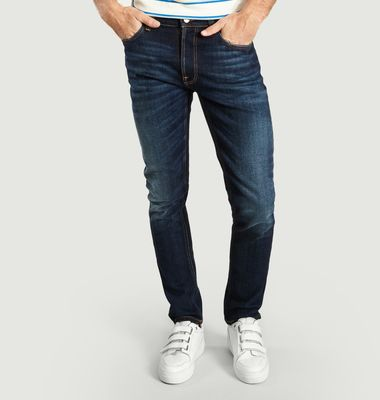 Jeans Lean Dean en Coton Biologique