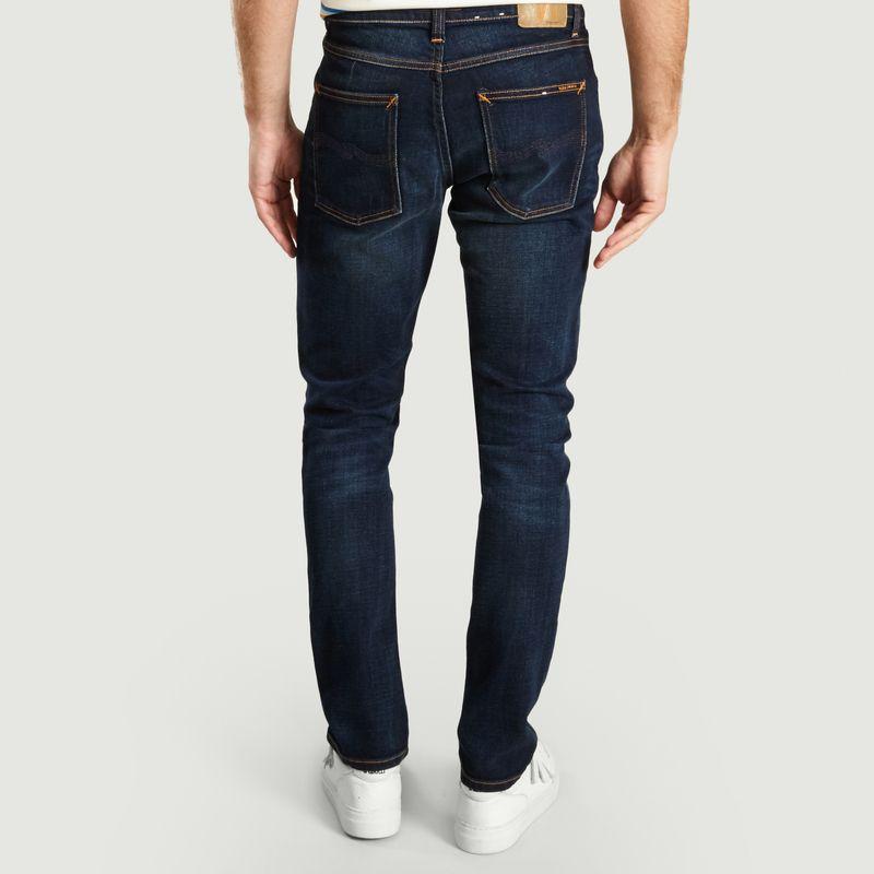 Jeans Lean Dean en Coton Biologique - Nudie Jeans