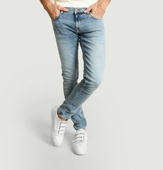Jeans Tight Terry