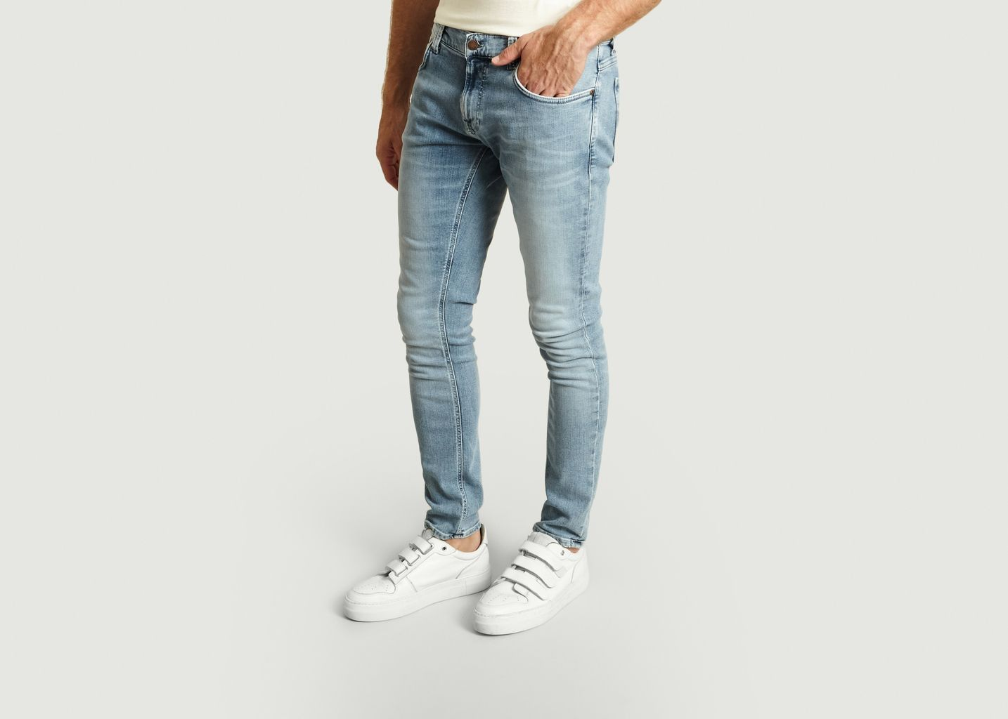Jeans Tight Terry - Nudie Jeans