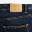 matière Jean Grim Tim - Nudie Jeans