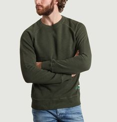 Sweatshirt Samuel Green Label