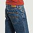 matière Jean Steady Eddie II Friendly - Nudie Jeans