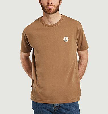 T-shirt Uno NJCO Circle