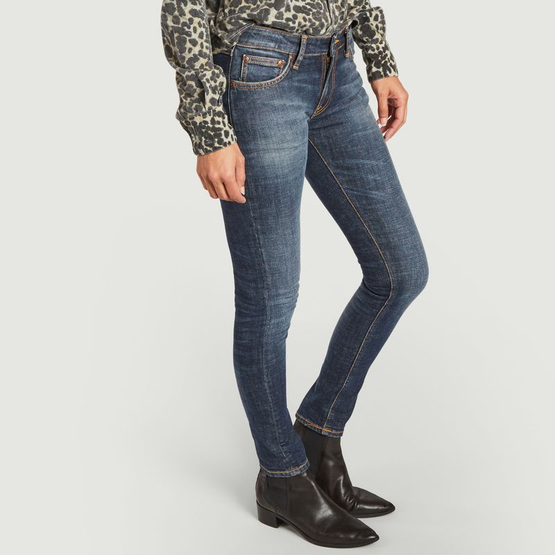 Jean skinny Lin - Nudie Jeans