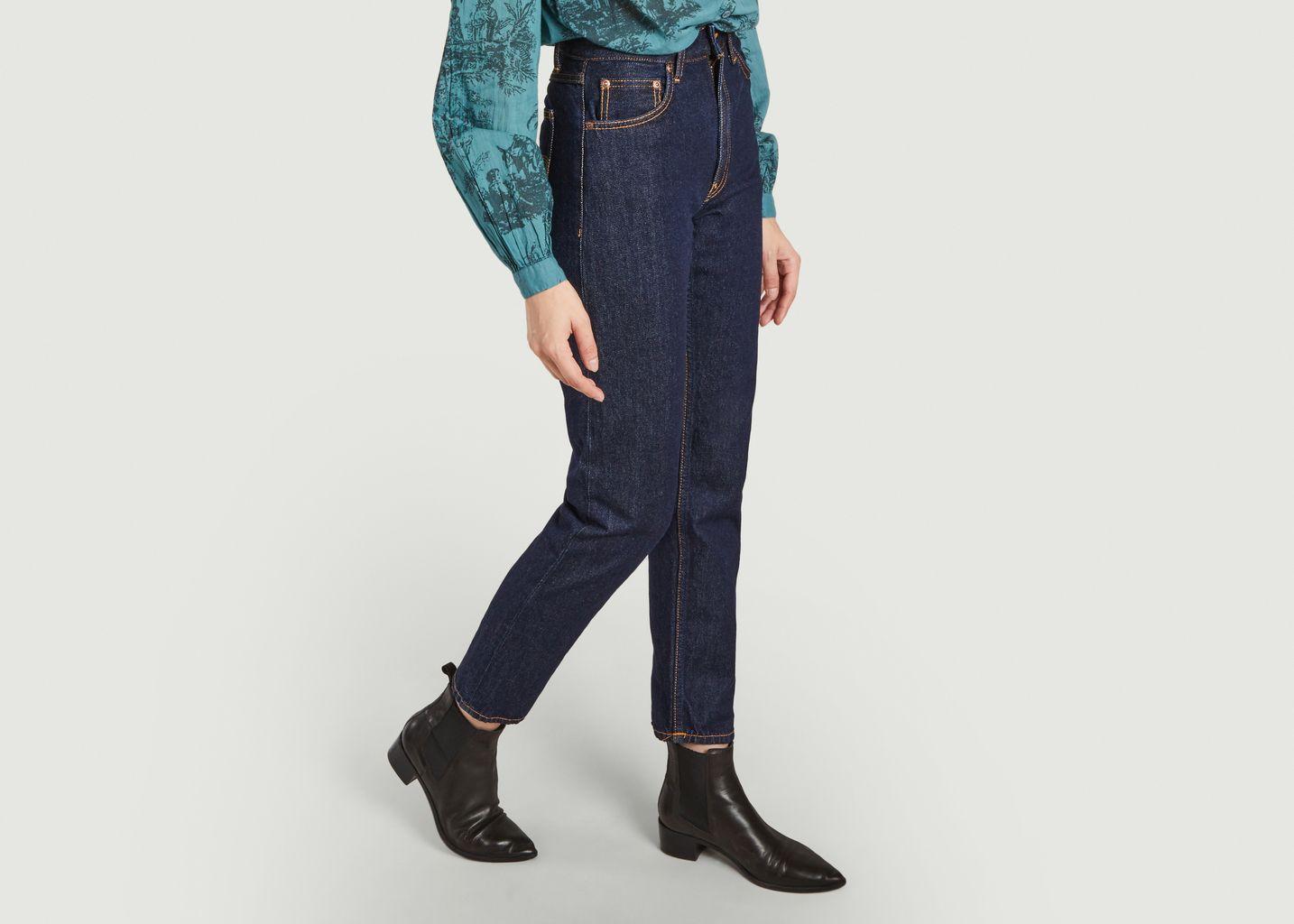 Jean Breezy brit  - Nudie Jeans