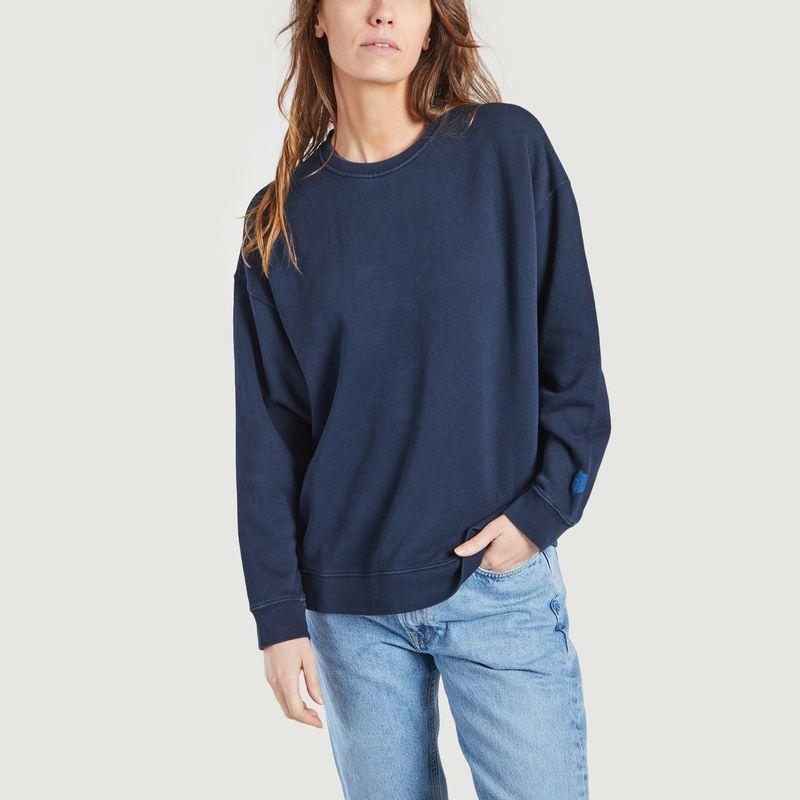Sweatshirt Bibbi - Nudie Jeans