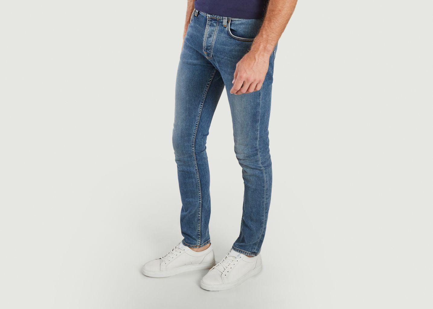 Jean Grim Tim Ojai Blues - Nudie Jeans