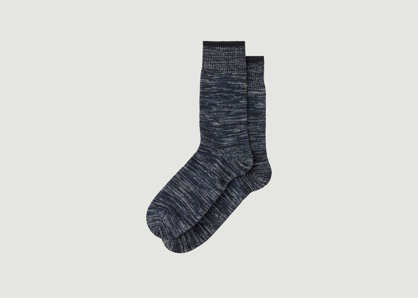 Chaussettes Rasmusson - Nudie Jeans