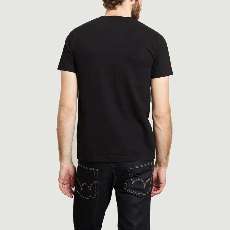 T-shirt Kurt - Nudie Jeans