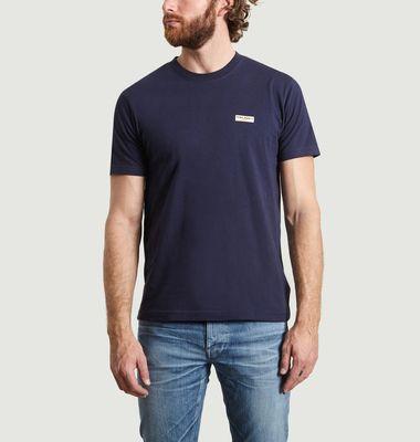 T-Shirt Daniel en Coton Biologique