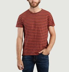 Anders Striped T-shirt