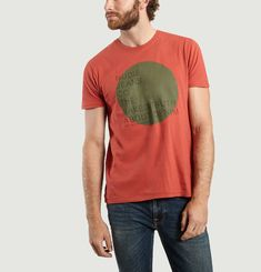 Anders Naked Circle T-shirt
