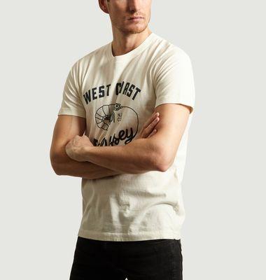 T-Shirt Roy West Coast Odyssey