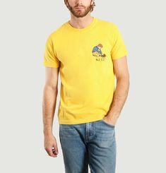 T-Shirt Roy Multi Logo Boy
