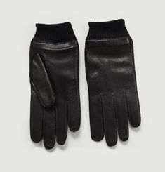 Arvidsson Leather Gloves