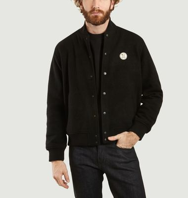 Bengan Bomber With Logo