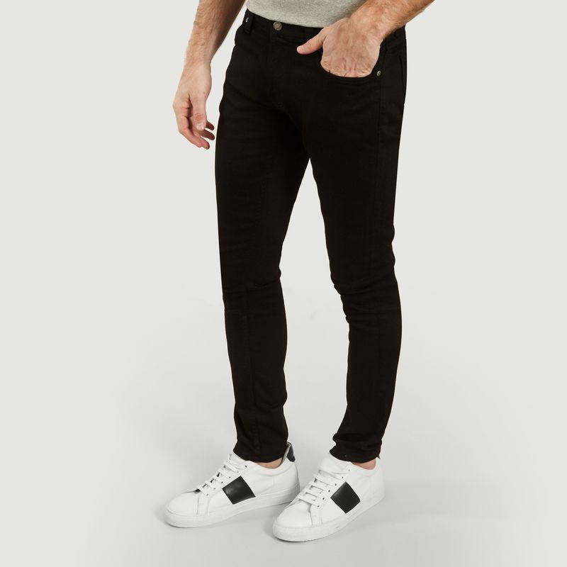 Jean Teinté Tight Terry - Nudie Jeans