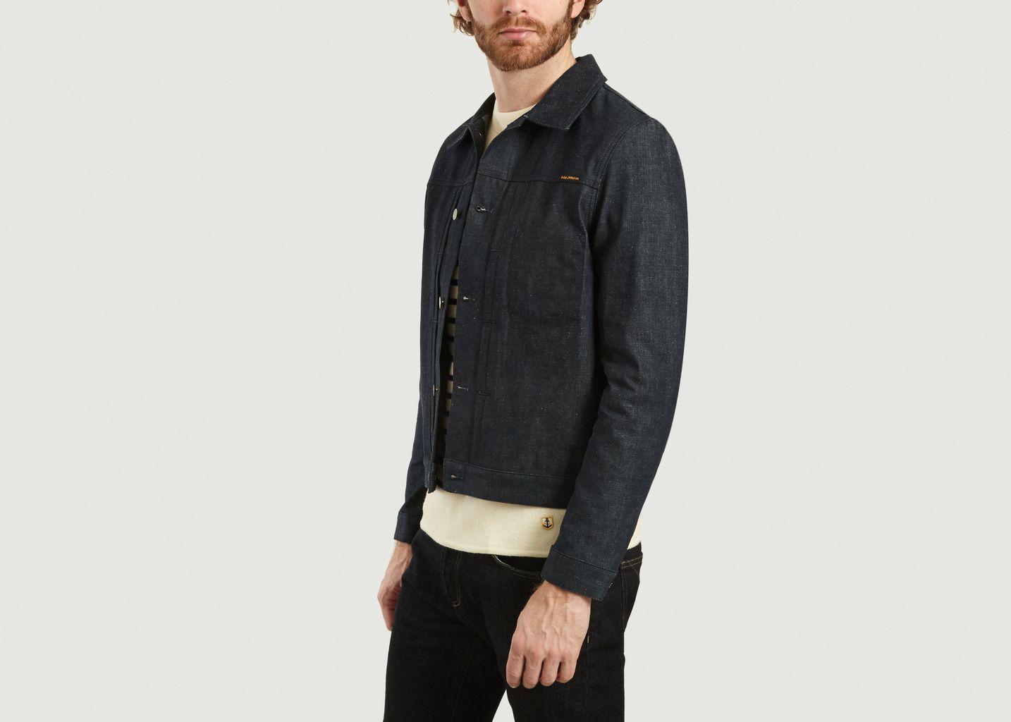 Veste en jean Vinny - Nudie Jeans