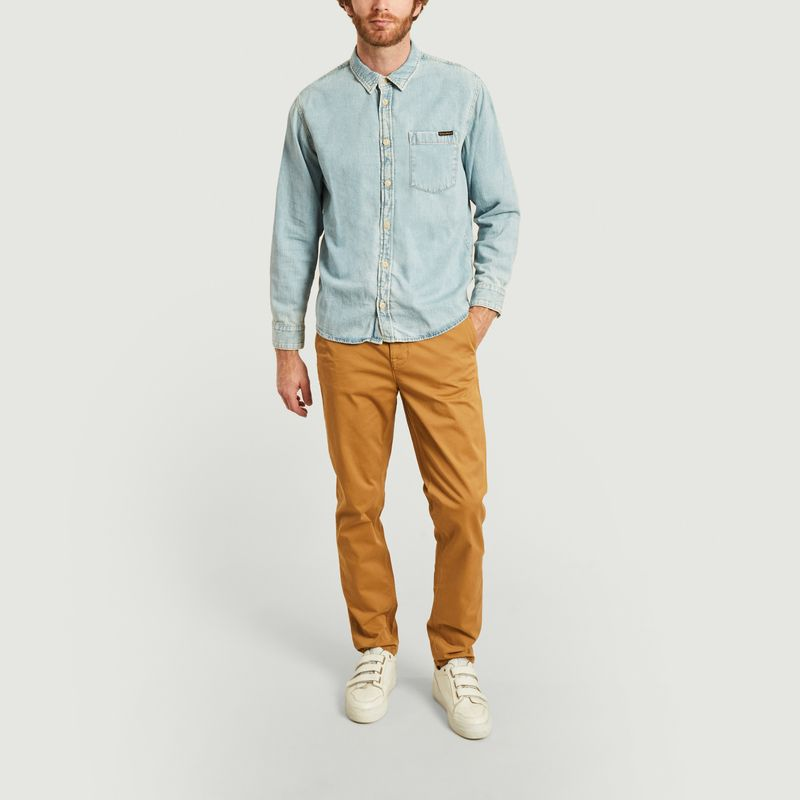 Chino Easy Alvin - Nudie Jeans