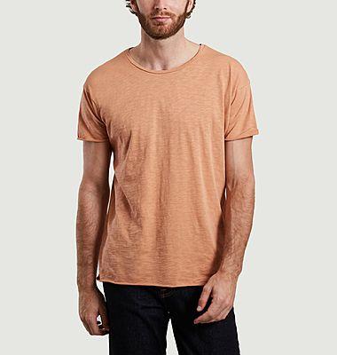 T-shirt flammé coupe relax Roger