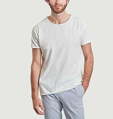 Roger relaxed fit slub t-shirt