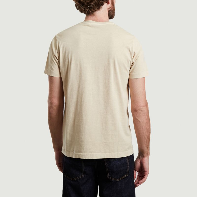 T-shirt imprimé Roy Misfit Creature  - Nudie Jeans