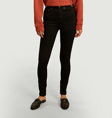 Hightop Tilde slim tinted jeans