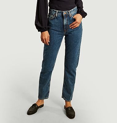 Breezy Britt regular tapered jeans
