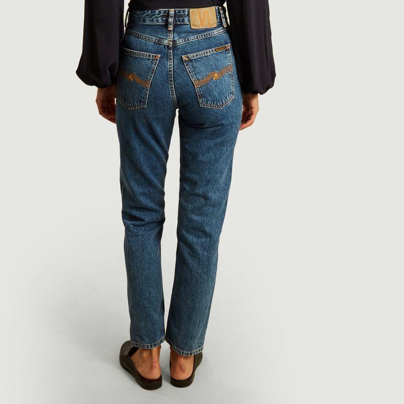 Jean regular tapered Breezy Britt - Nudie Jeans